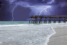 Lightning / by KATAHEY Ginther