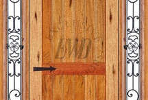 Rustic Doors / by US Door & More Inc.