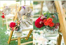 victoria's wedding / by L. Erin Hilton