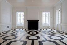 Floors / by Taralah Russell