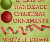 Christmas / by Debbie Yates