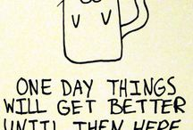 Happy Things / by Brittany Santee