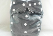 D - Diapers and more / by Amanda Bavuso