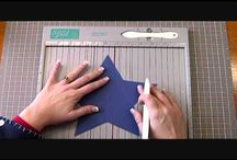 papercrafting techniques / by Gail Dazey