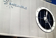 Baselworld / by Chronoswiss Watches