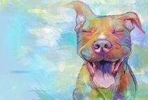Animal Art / by Stubby One