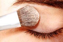Hair & Makeup / by Julie Tetrick