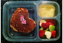 School Lunches / by Abbi Lewis Witherspoon