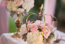 Princess-Themed Baby Shower / by Meghan Shaughnessy