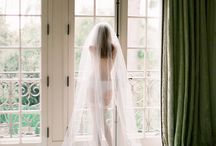 BRIDAL BOUDOIR / Intimate and feminine photography for the bride. / by Karie Denny