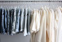 closet.dreamss. / by Lauren Gould