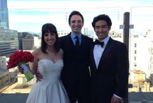 Penthouse Wedding / by Great Officiants of Southern California