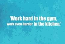 motivation / by Allyson Noel