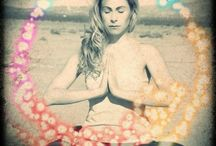 Intuition, Meditation and Stuff / by Mary Lovett