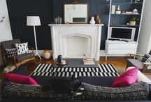 At home / by Abilia