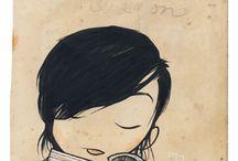 Illustration / by Rachel Avidor