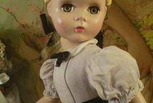 Dolls / by Diane Sheridan