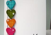 Creative Card Ideas / by Patricia Grieve