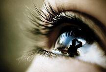 Eyes / by Pinterest Viral