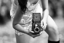 Camera whore / by Sekret Boudoir Photography
