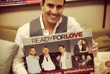 TCA Press Tour / by Ready for Love NBC