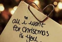 All I Want for Christmas is You!! / by Katie McGarry