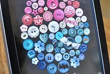 Buttons / by Lori Gaylor