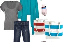 My Style / by Cindy Stillwaggon