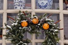 Winter Decorating Ideas / by Sharlotte Way
