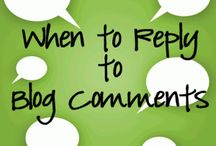 Blogging Tips / by Katie Hurley