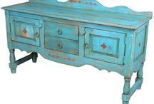 Furniture / by Patricia Mitchell