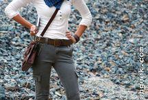Fashion / by Kristina Ames