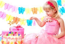 Party on, Memphis! / Tips, locations, and more for planning fun in the greater Memphis area. / by Memphis Parent magazine
