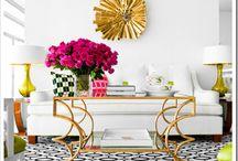 Coffee Tables Inspiration / by ingrid elizabeth