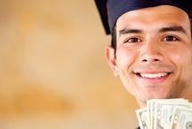 College Scholarships / by Jane Adams