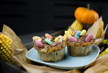 Halloween Rezepte / by ichkoche.at