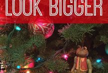Holidays / Holiday décor and crafts / by Andrea Porter-Chapman