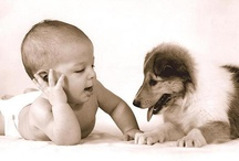 Puppy Love / by Marlena Thompson