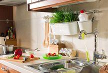 Bucătăria familiei tale / by IKEA Romania