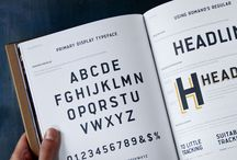 Branding Guidelines / by Ade Chong
