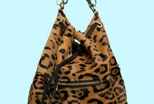::living.in.leopard:: / by Lauren Lever