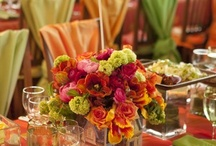 Tablescapes / by Kelly Firmbach