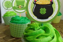 St. Patrick's Day! / by The Bump