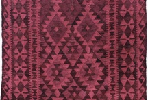 rugs / by Naomi Stein