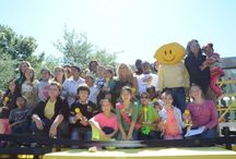 sweet media love / by Lemonade Day Houston