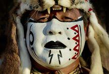 Native / by Cheryl Velasquez