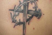 Tattoos / by Sue Erickson