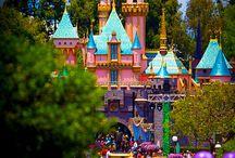 Disney / by Erin Winn