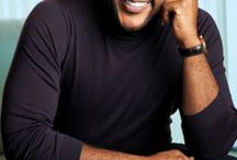 Tyler Perry / by Tracy Wright