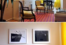 Decorating ideas / by Deanna Willsey